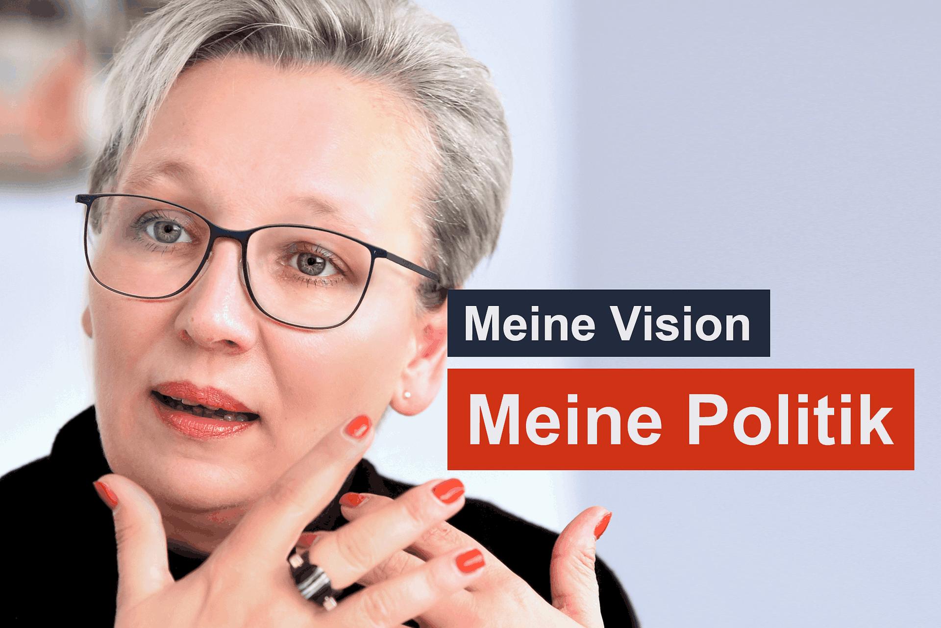 Die Politik und Vision für Wolfsburgs Zukunft