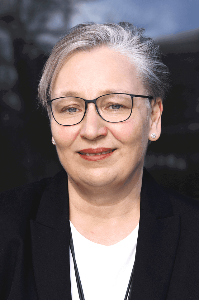 Iris Bothe - Oberbürgermeisterkandidatin in Wolfsburg 2021