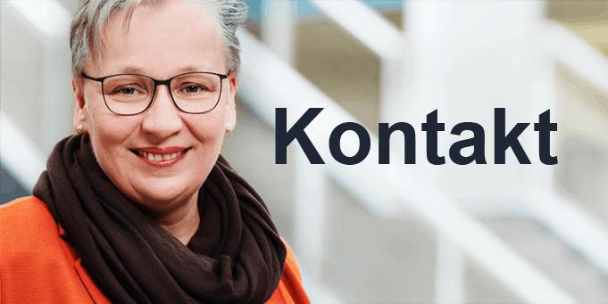 Iris Bothe für alle Bürger und Bürgerinnen in Wolfsburg erreichbar