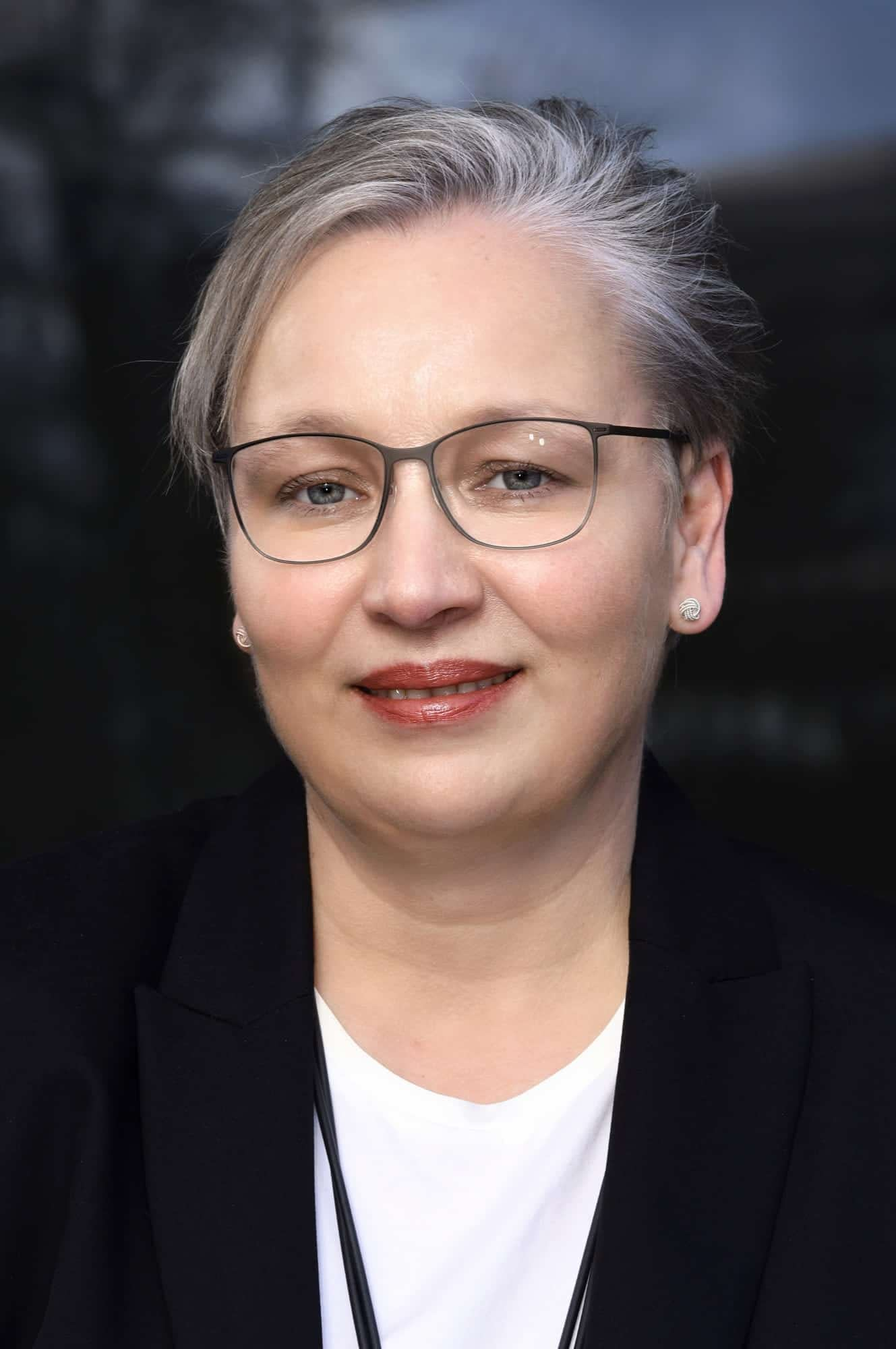 Iris Bothe kandidiert